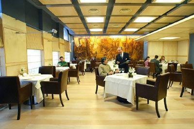 Hotel silken ciudad de vitoria vitoria espa a for Ciudad jardin vitoria