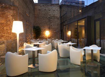 hotel olivia plaza:
