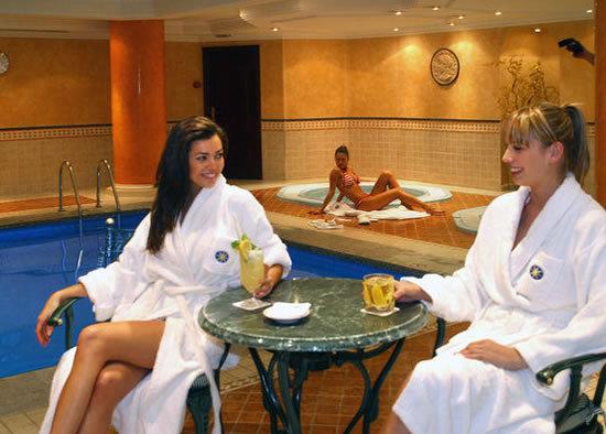 hotel melia princesa: