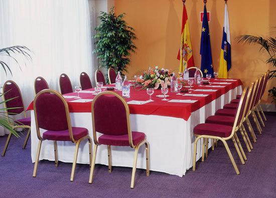 Hotel cristina las palmas de gran canaria espagne for Design hotel las palmas gran canaria