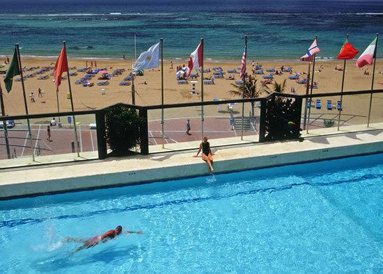 Hotel Cristina Las Palmas Spain Hotelsearchcom