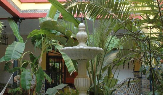 Hotel casa de los azulejos cordoba spain for Hotel casa de los azulejos de cordoba