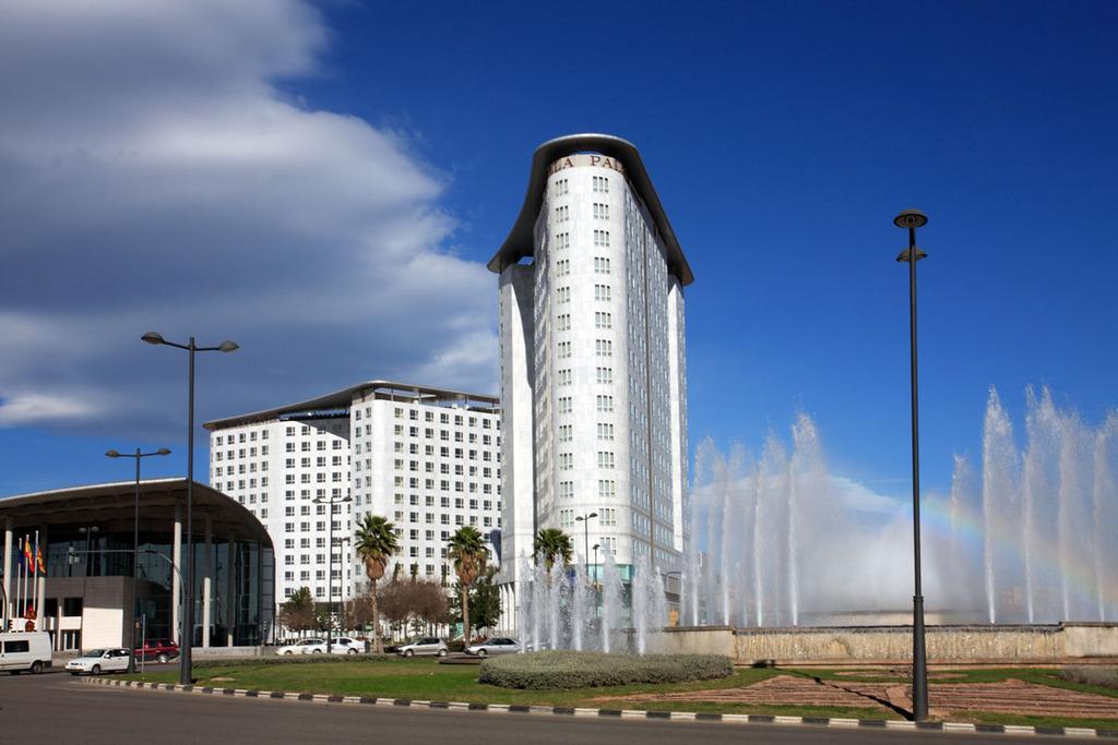 Hotel Sorolla Palace