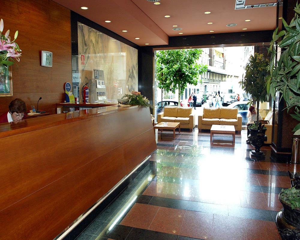 Hotel Felipe IV, Valladolid, Spanien | HotelSearch.com