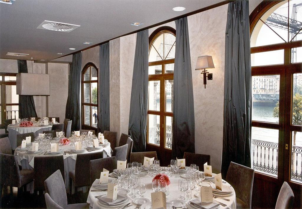 Hotel Ghpc Portugalete Bilbao Portugalete Espa A