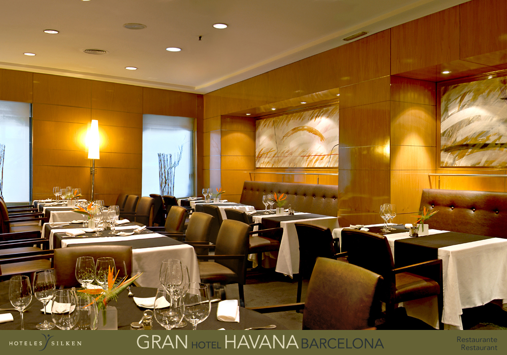 Silken Gran Hotel Havana Bewertung