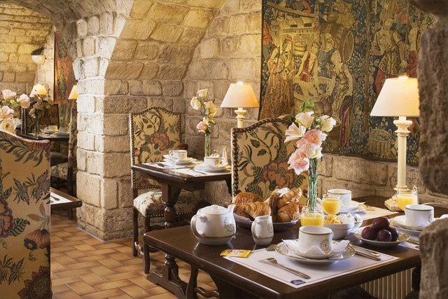 Hotel Best Western Le Jardin De Cluny  Paris 5e