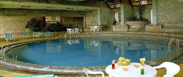 Hotel parador de segovia segovia espa a for Hotel piscina segovia