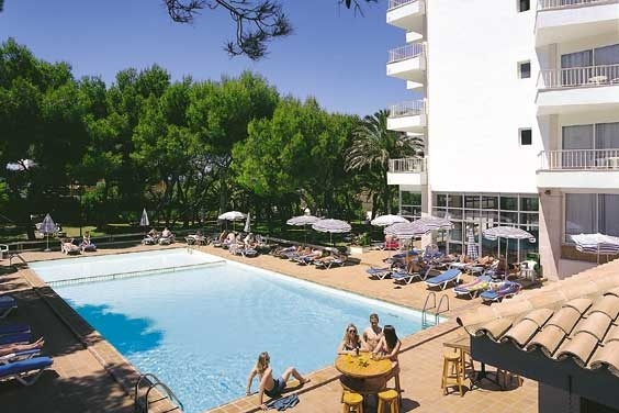Hotel Riu Concordia Mallorca Bewertung