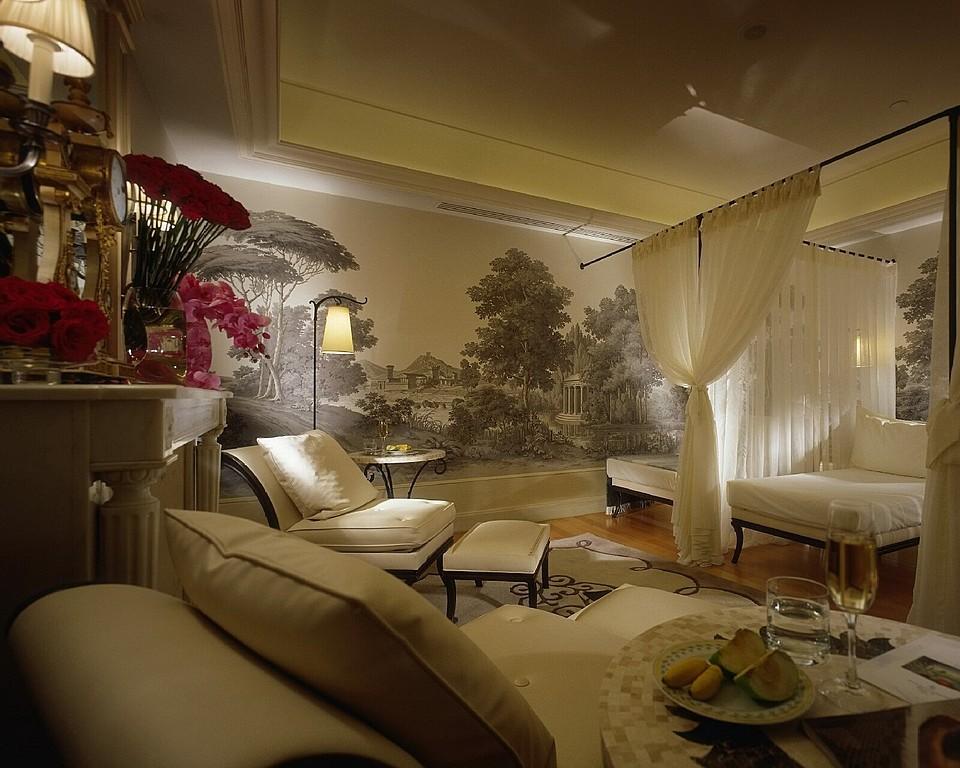 Hotel four seasons hotel george v paris 8e arrondissement for Hotel search
