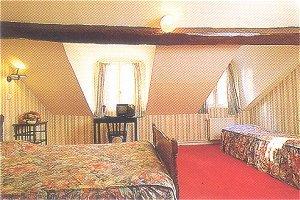 hotel sainte marie paris 2e arrondissement francia. Black Bedroom Furniture Sets. Home Design Ideas