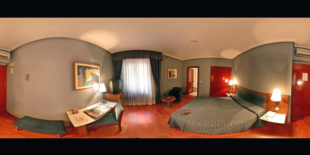 Hotels In Albacete Spain