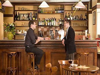 Hotel ibis paris porte d 39 orl ans montrouge france - Porte de orleans paris ...