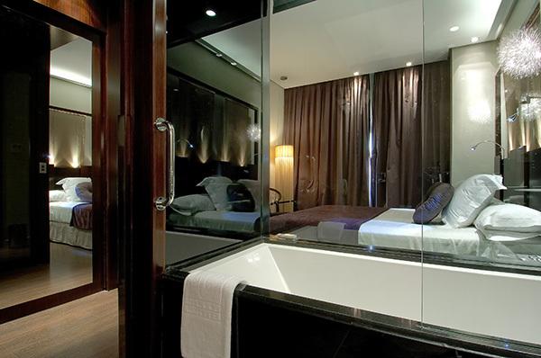 Hotel vincci palace valencia spain for Design hotel 1690