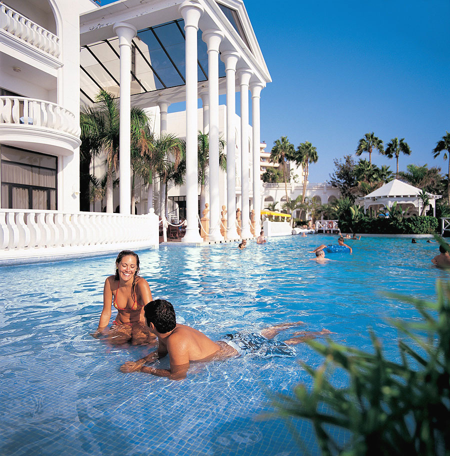 Costa Adeje Gran Hotel First Choice