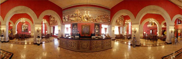 Resultado de imagen de arona hotel villa cortes