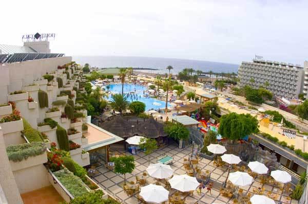 Hotel Gala Tenerife Street View