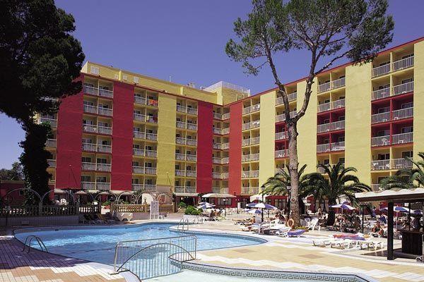 Hotel Lancaster Palma De Mallorca Spanien