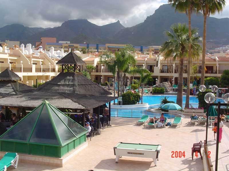 Royal Sunset Beach Club Adeje