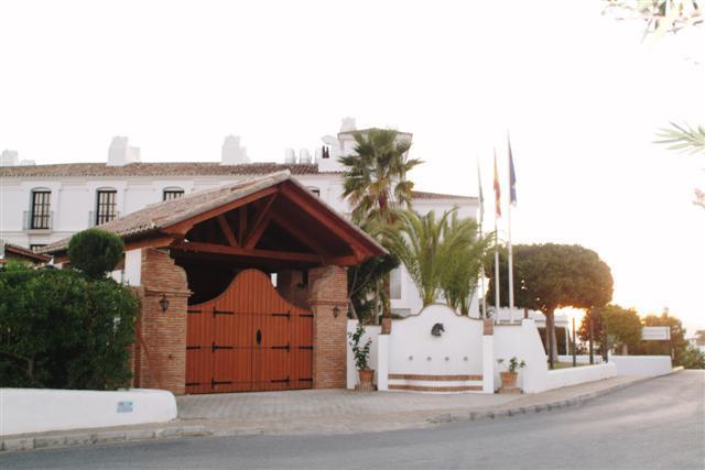 Hotel hacienda puerta del sol mijas spain - Hotel puerta del sol mijas ...