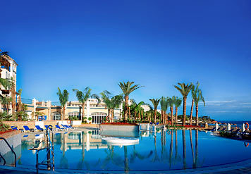 Hotels In Estepona Spain