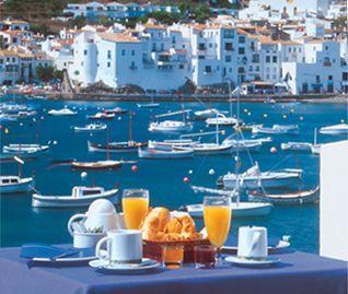 M: Hotel Playa Sol - Cadaqus, Espagne