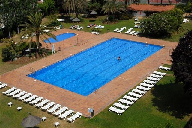 Mar Surf Hotel Surf-mar Lloret de Mar