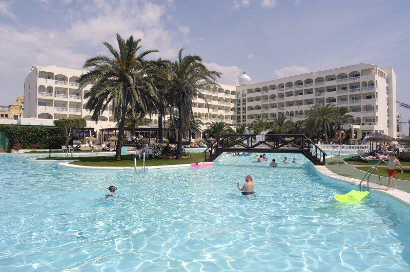 Roquetas De Mar Spain  city photos : Hotel Zoraida Garden, Roquetas de Mar, Spain | HotelSearch.com