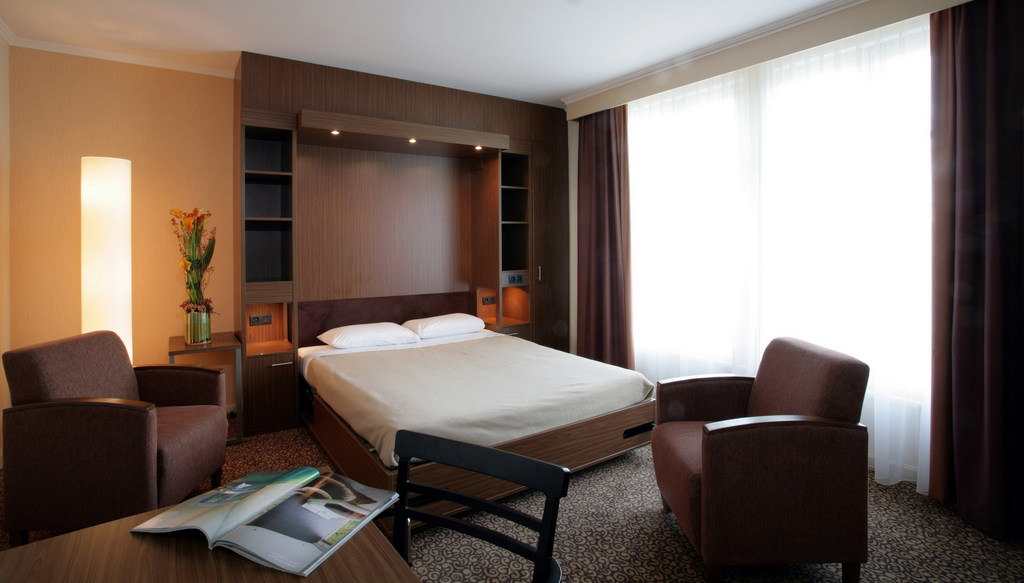 Hotel Citadines Paris Saint Germain Des Pr S Paris 6e