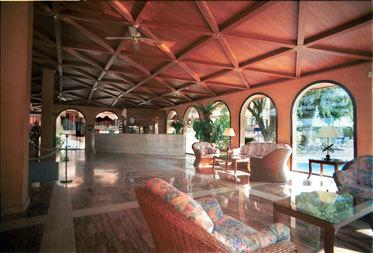 Hotel Luna Park Malgrat