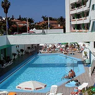 Apartment bellavista puerto de la cruz espa a - Hotel bellavista puerto de la cruz ...