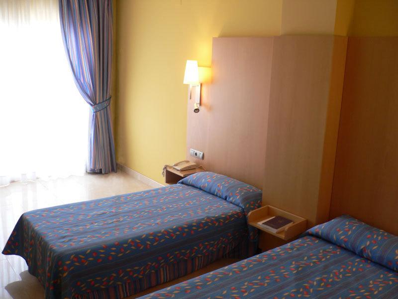 Отель ла кала в бенидорме отзывы