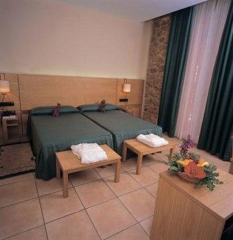 Hotel termas archena espagne - Banos de archena ...