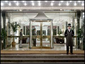 Hotel villa magna madrid espa a - Villamagna hotel madrid ...