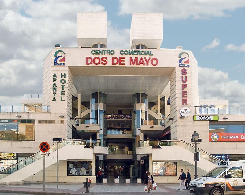 Apartment Dos De Mayo M 243 Stoles Spain Hotelsearch Com