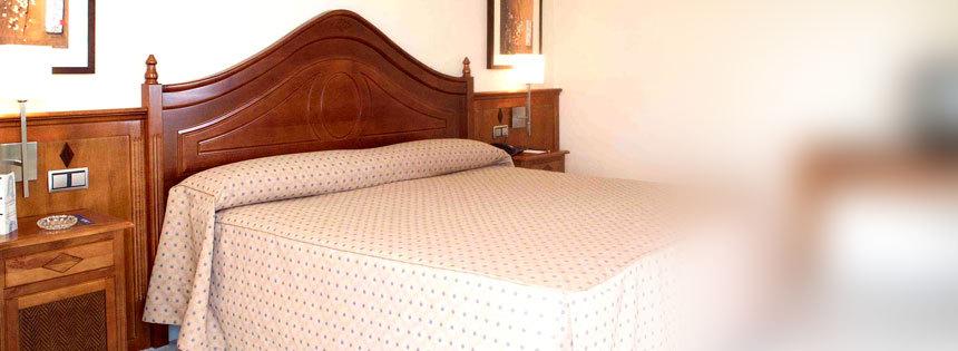 Room photo 19 from hotel Proamar Hotel Velez-malaga