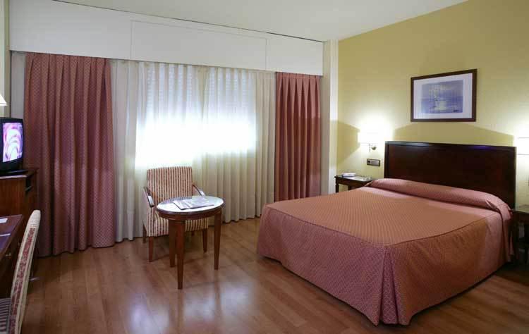 Hotel monte triana seville spain - Hotel monte triana seville ...