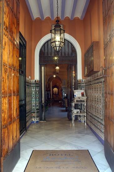 Hotel Amadeus Sevilla, Seville, Spain