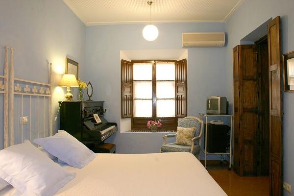 Le Room Service Sevilla