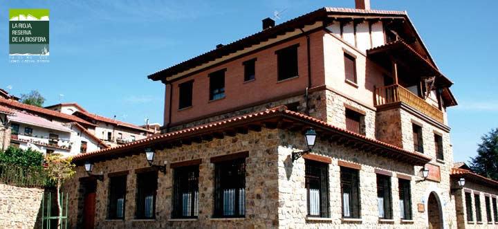 Hotel Hospeder A Del Camero Viejo La Rioja Espa A