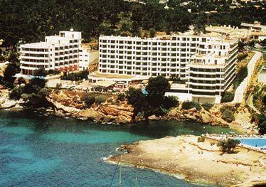 Aparthotel trh jard n del mar calvi espa a for Aparthotel trh jardin del mar