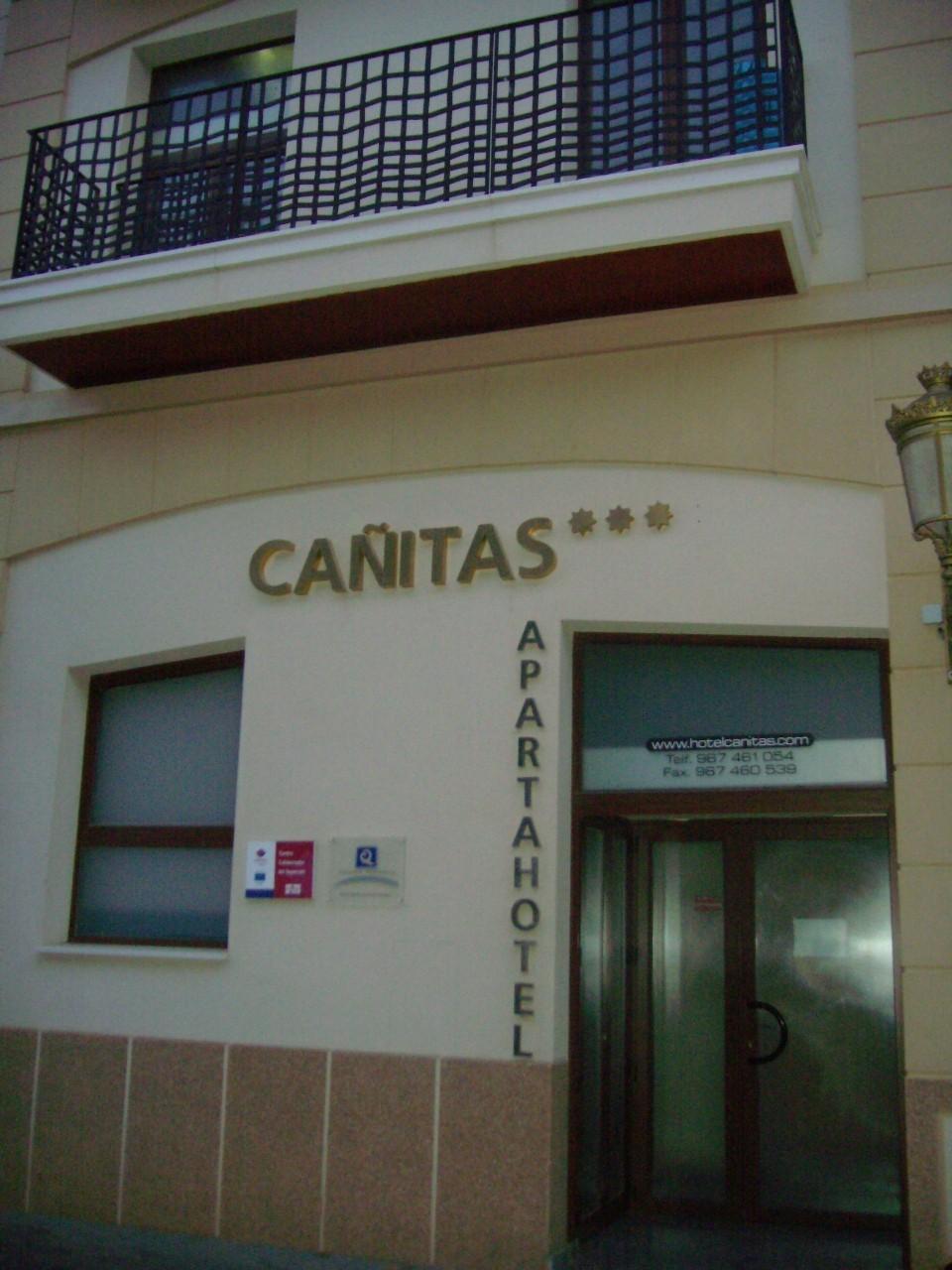 Hotel ca itas casas ib ez espa a - Hotel aro s casas ibanez ...