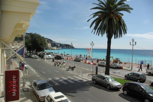 Nizza Mercure Hotel