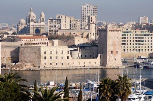 Hotel Centre Ville Marseille Avec Parking