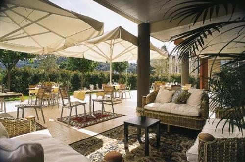 Hotel Servotel Nice Saint Isidore, Nice, France