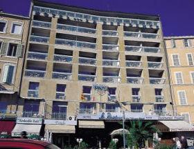 hotel la r 233 sidence du vieux port marseille 2e arrondissement frankreich hotelsearch