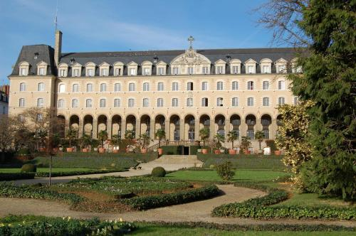 ATLANTIC Hotel - Rennes 35000