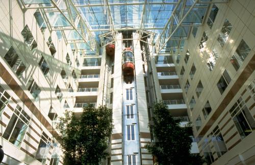 Hotel La Caravelle Paris