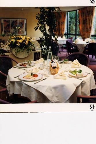 Hotel Comfort Inn Rosny Sous Bois, Rosny sous Bois, France HotelSearch com # Restaurant Japonais Rosny Sous Bois
