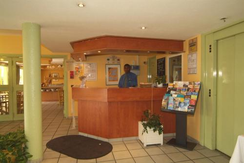 Hotel Balladins Aulnay Garonor, Aulnay sous Bois, France HotelSearch com # Hotel Aulnay Sous Bois